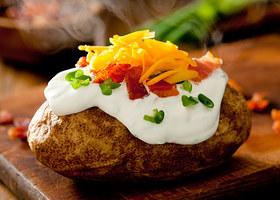 pecen 2 Krompirići koje voliš otkrivaju kada ćeš se udati (KVIZ)