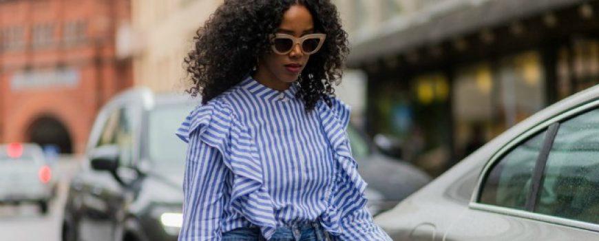 Pinterest INSPIRACIJA: Top 10 modnih trendova za PERFEKTNO stilizovanu 2017.