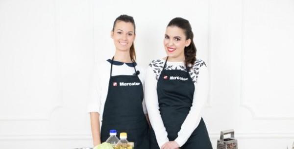 Recepti u trendu: Tortilje sa humusom + smuti (5. epizoda)