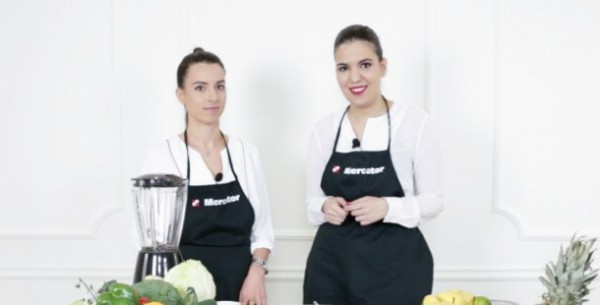 Recepti u trendu: Energetske kokos kuglice (8. epizoda)