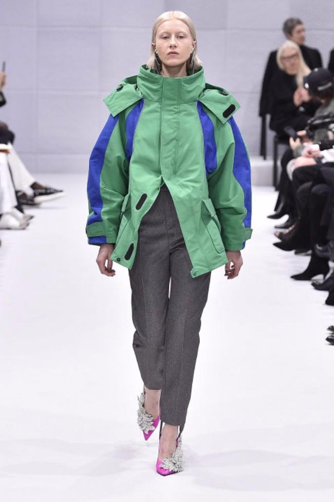 ski jakna 10 must have komada za zimu direktno sa modnih pista