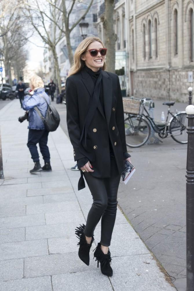 skinny2 Kako da stilizuješ skinny džins i čizme do članka za besprekorne autfite