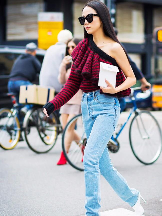 street style 4 Top 10 Street Style kombinacija za 2017.