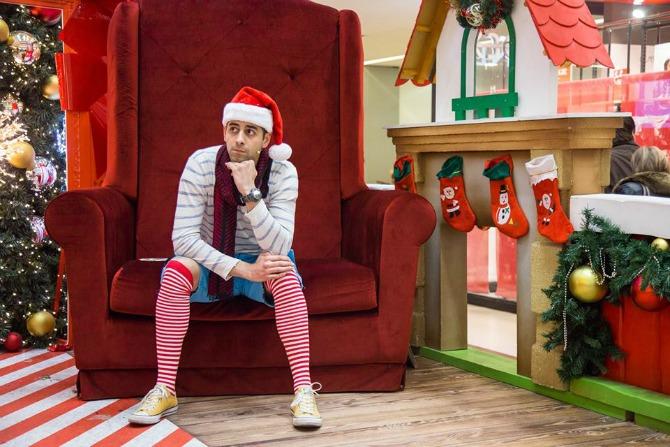 usce carobni grad 1 Šta nam poznati glumci žele u Novoj godini?