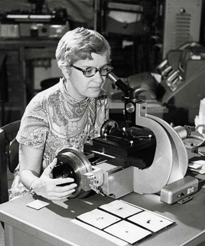 vera rubin Vera Rubin: Žena koja je otkrila misterije kosmosa