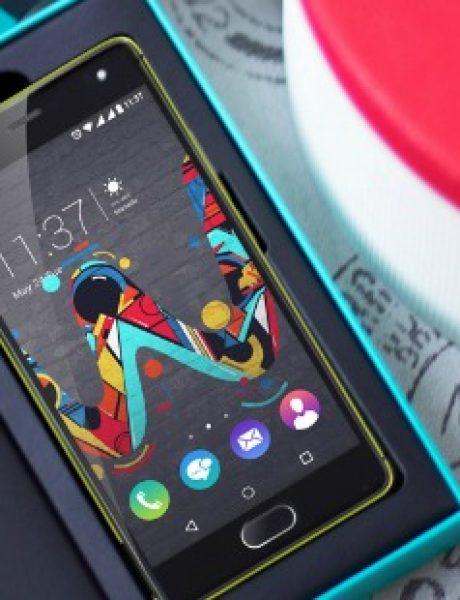 WIKO i WANNABE MAGAZINE TE NAGRAĐUJU: Osvoji Wiko Ufeel smartfon!