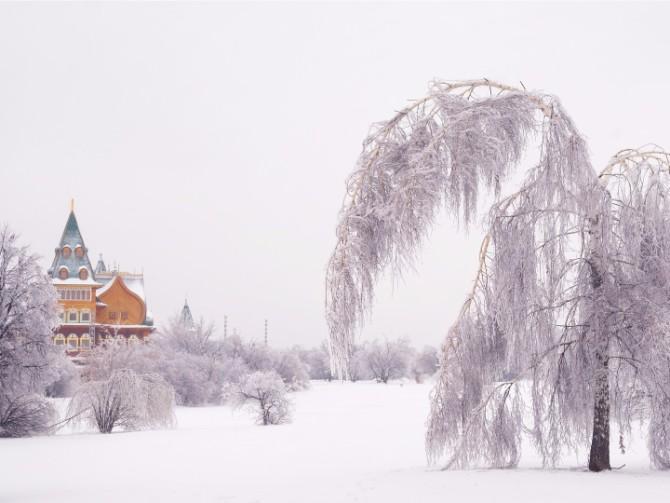 zamkovi 2 10 najlepših snežnih zamkova na svetu