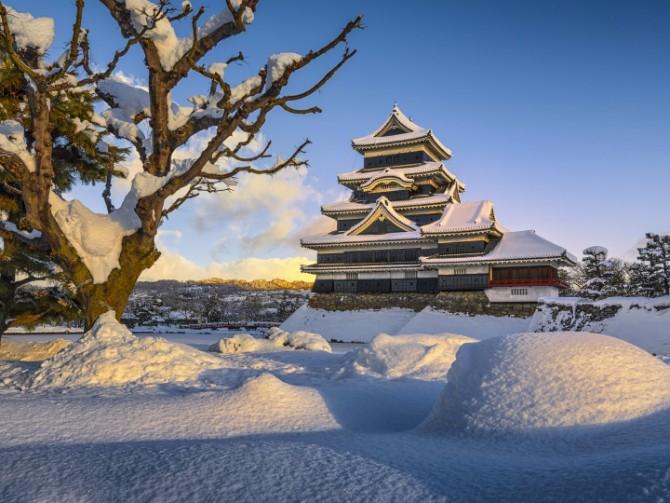 zamkovi 3 10 najlepših snežnih zamkova na svetu