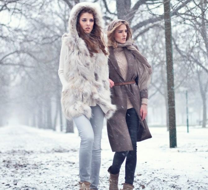 zimski autfit9 5 saveta da udobno i sa stilom preživite zimu