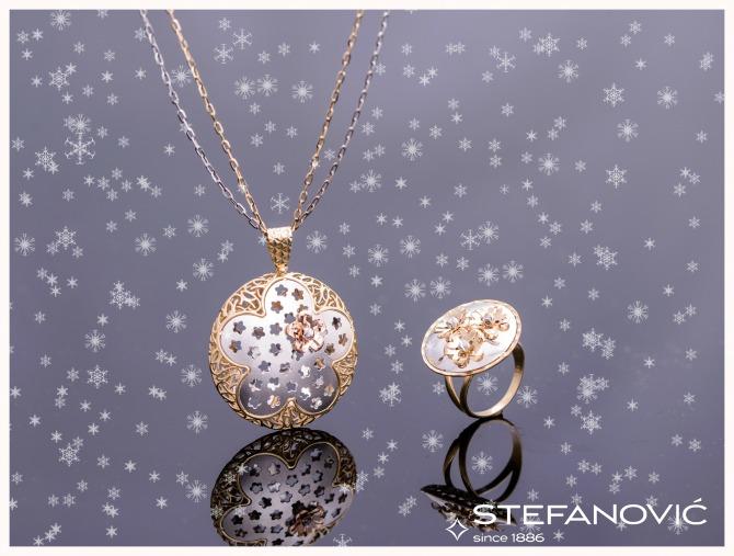zlatara stefanovic 1 Pokloni koji kriju NAJLEPŠA iznenađenja