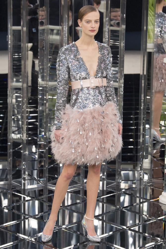 102 Haljine koje su obeležile sam početak Nedelje visoke mode u Parizu (GALERIJA)