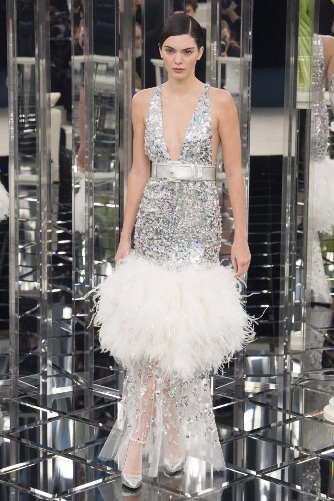 111 Haljine koje su obeležile sam početak Nedelje visoke mode u Parizu (GALERIJA)