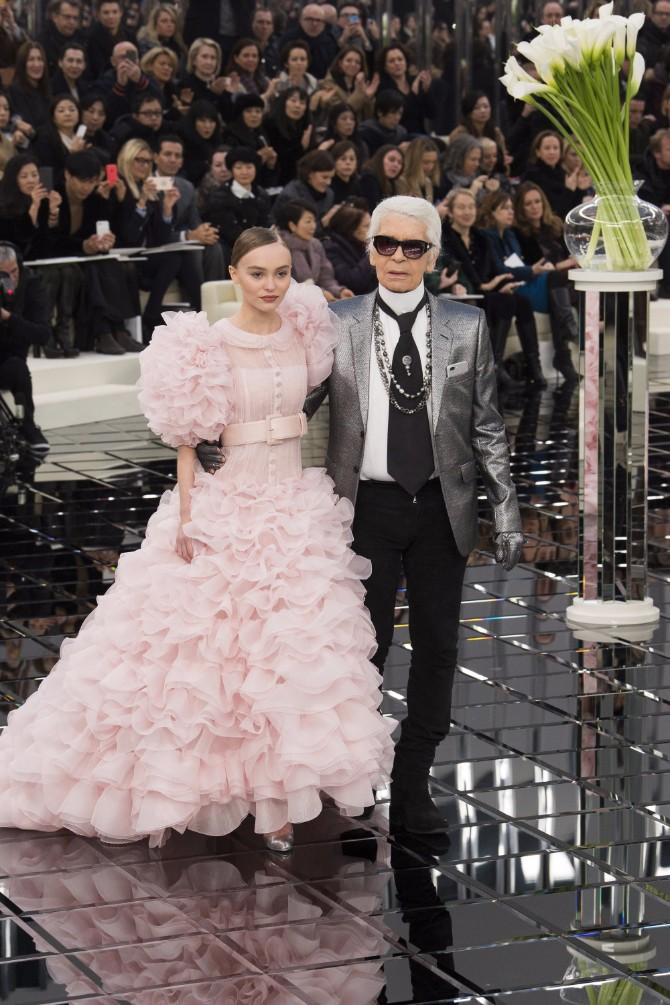 121 Haljine koje su obeležile sam početak Nedelje visoke mode u Parizu (GALERIJA)