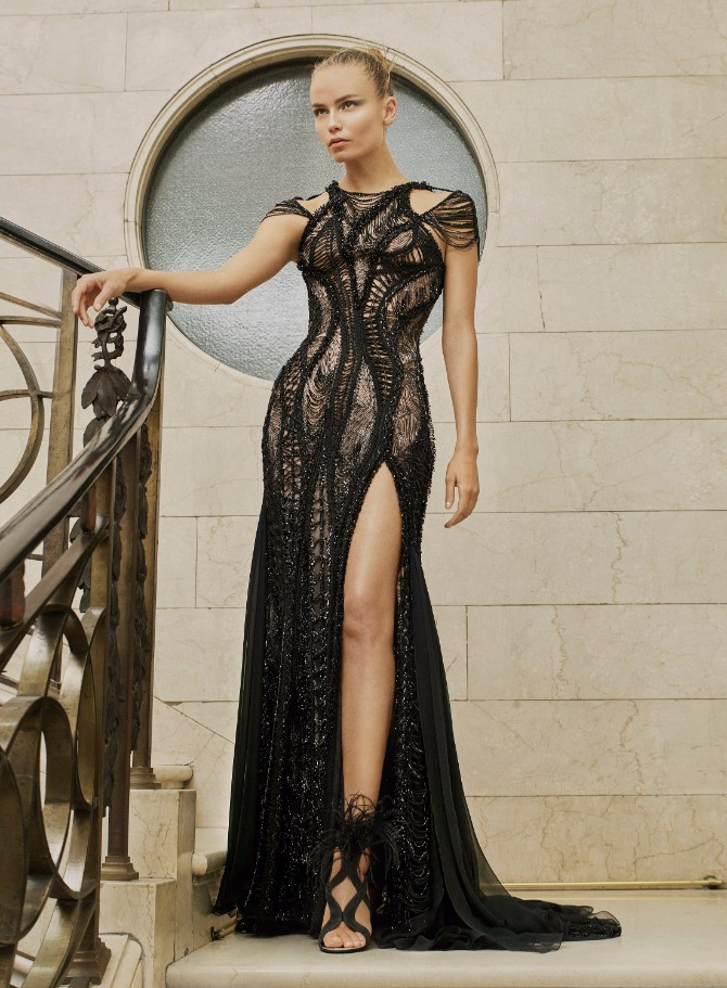 15 Rapsodija boja i materijala DRUGOG dana Nedelje visoke mode u Parizu (GALERIJA)
