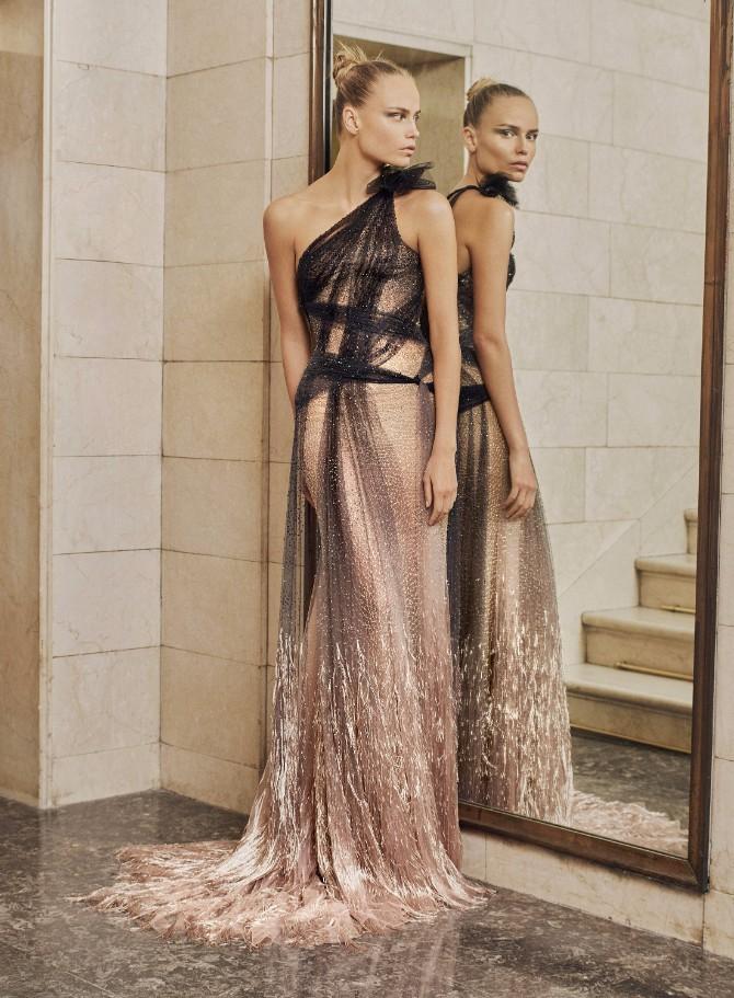 25 Rapsodija boja i materijala DRUGOG dana Nedelje visoke mode u Parizu (GALERIJA)