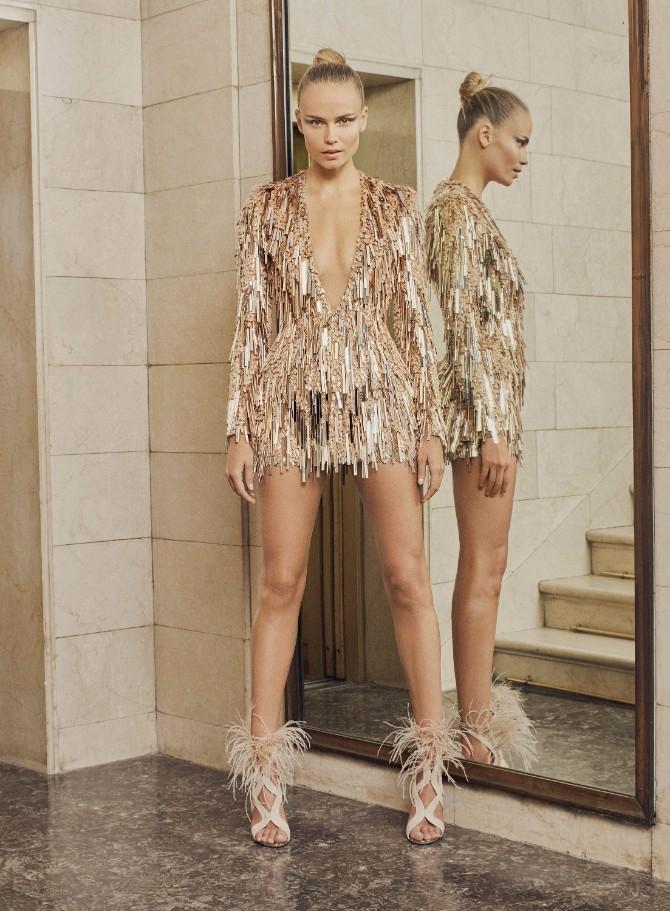 36 Rapsodija boja i materijala DRUGOG dana Nedelje visoke mode u Parizu (GALERIJA)