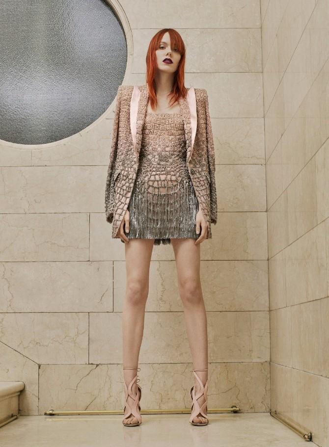 56 Rapsodija boja i materijala DRUGOG dana Nedelje visoke mode u Parizu (GALERIJA)
