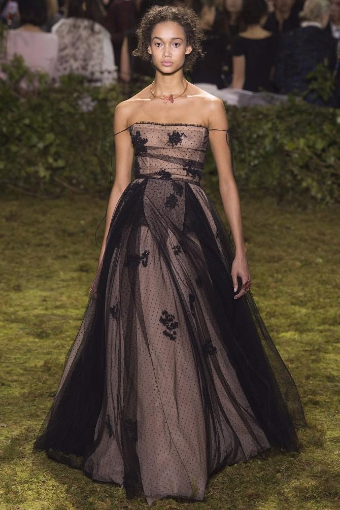 62 Haljine koje su obeležile sam početak Nedelje visoke mode u Parizu (GALERIJA)