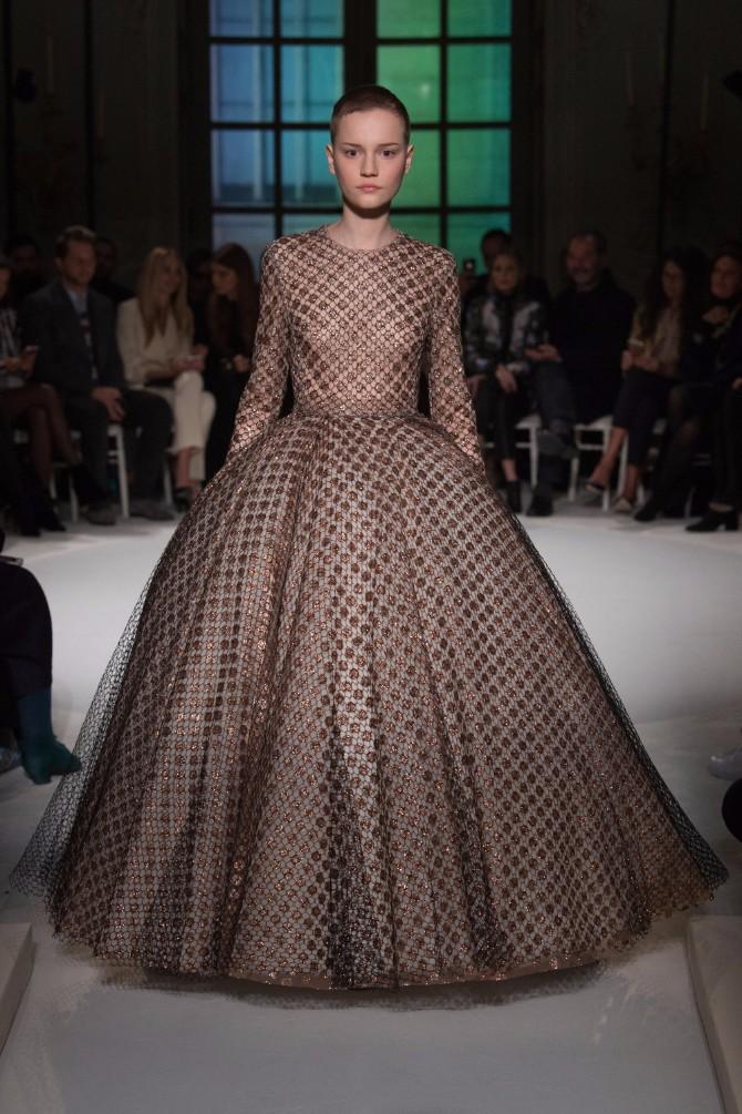 63 Haljine koje su obeležile sam početak Nedelje visoke mode u Parizu (GALERIJA)