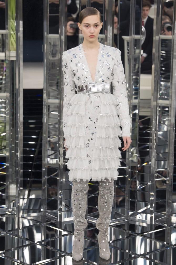 64 Haljine koje su obeležile sam početak Nedelje visoke mode u Parizu (GALERIJA)