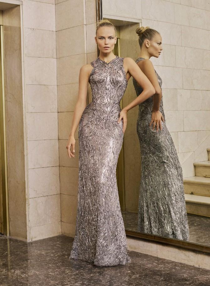 74 Rapsodija boja i materijala DRUGOG dana Nedelje visoke mode u Parizu (GALERIJA)