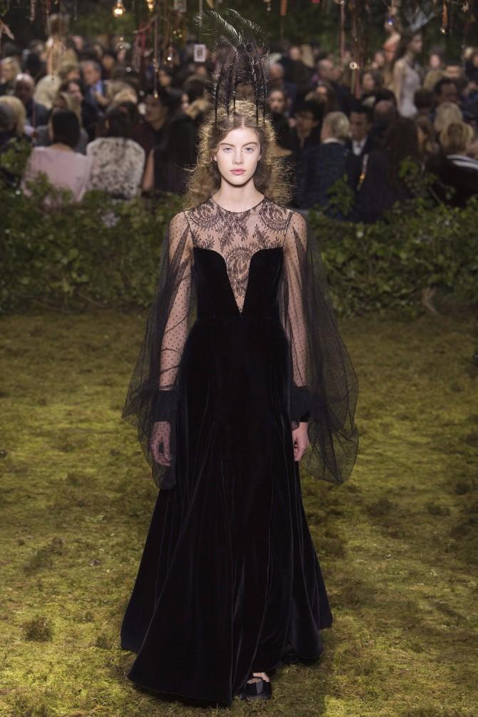 81 Haljine koje su obeležile sam početak Nedelje visoke mode u Parizu (GALERIJA)