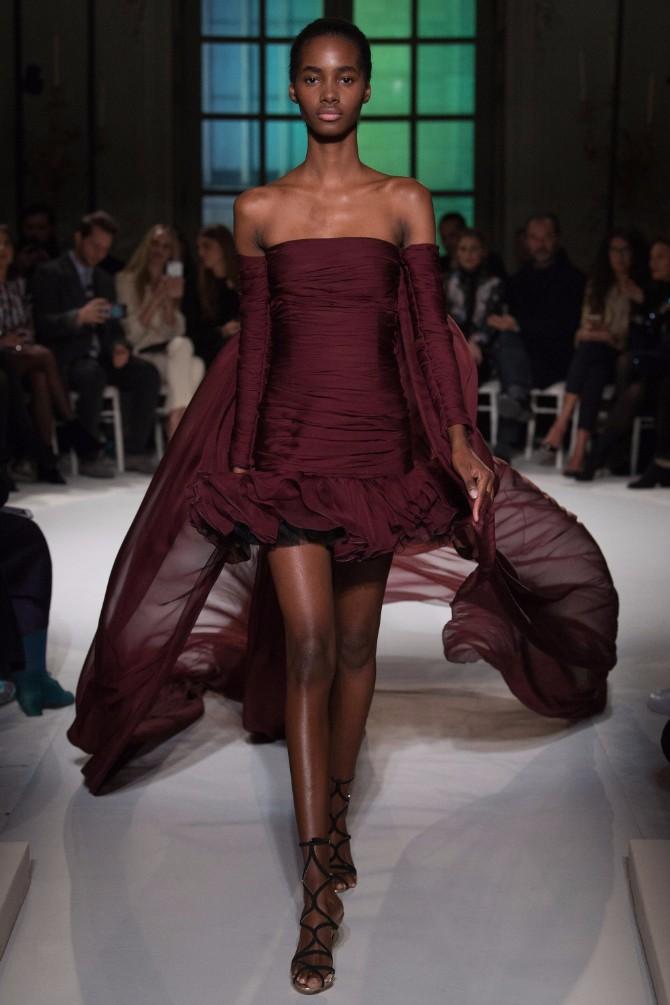 82 Haljine koje su obeležile sam početak Nedelje visoke mode u Parizu (GALERIJA)