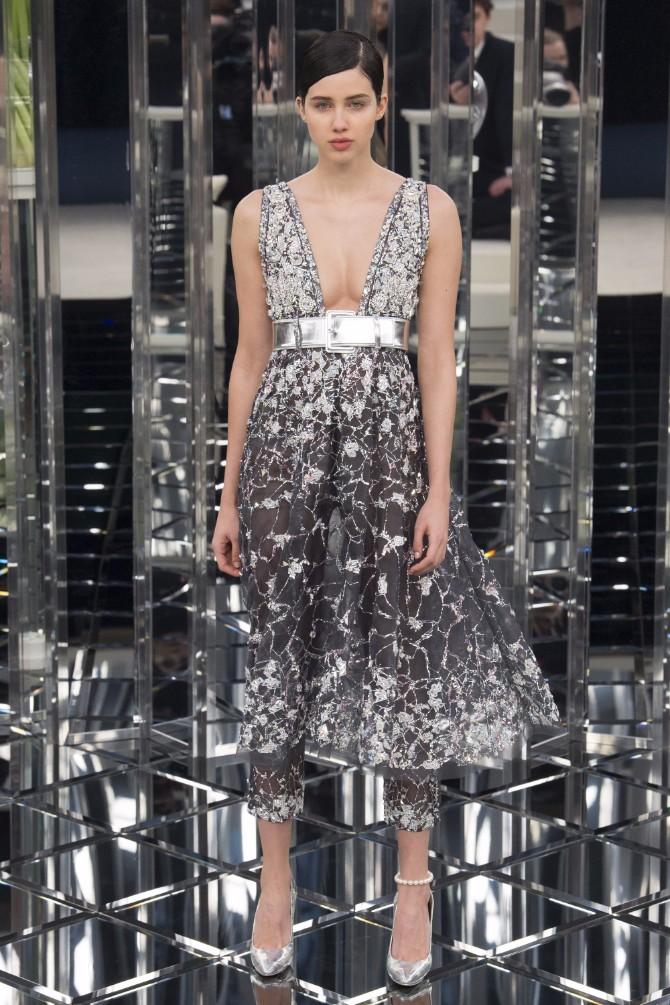 83 Haljine koje su obeležile sam početak Nedelje visoke mode u Parizu (GALERIJA)