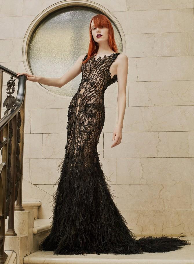84 Rapsodija boja i materijala DRUGOG dana Nedelje visoke mode u Parizu (GALERIJA)