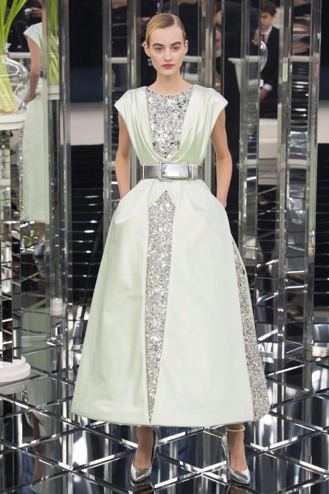 92 Haljine koje su obeležile sam početak Nedelje visoke mode u Parizu (GALERIJA)