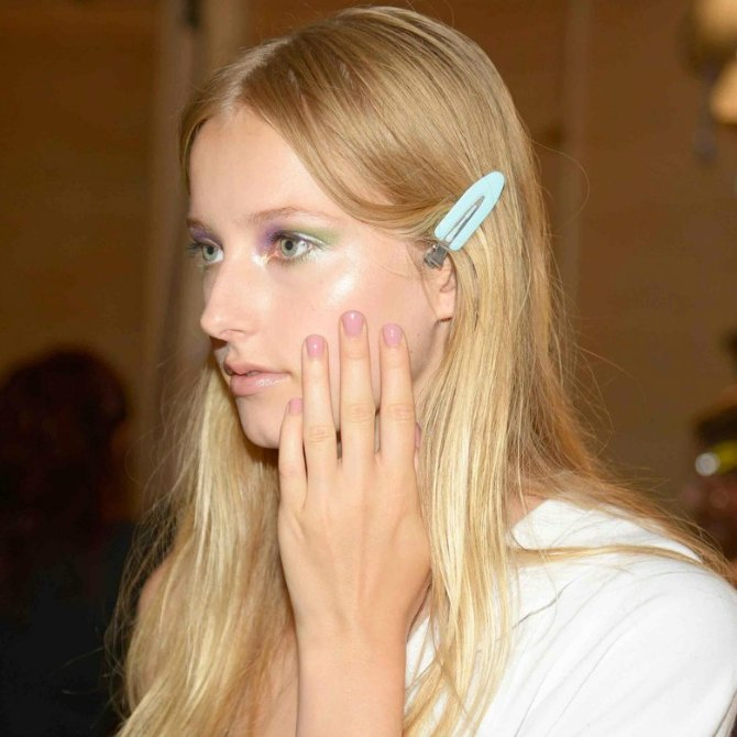 Jill Stuart Krademo ideje: Ovo su najbolji manikiri sa revija Nedelje mode u Njujorku za proleće 2017.