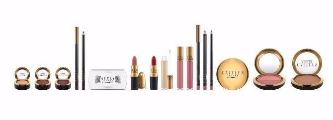 MAC CaitlynJenner LINEUP 300 Kolekcija šminke Caitlyn Jenner stiže u Beograd!
