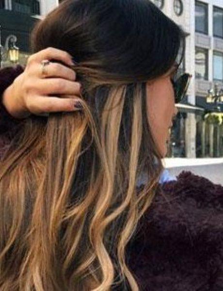 Ovih 9 boja za kosu ćemo obožavati u 2017.