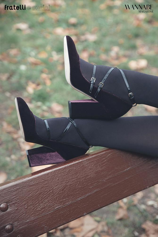 Wannabe Fratelli Modni predlozi W670 2017 01 04 4 Uz ovaj model cipela ćeš uvek izgledati atraktivno