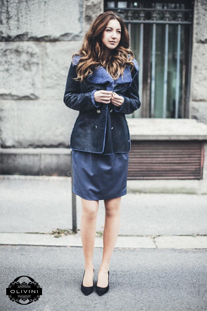Wannabe Olivini W670 2017 01 04 6 Kako da nosiš malu, sivu haljinu u svim prilikama?