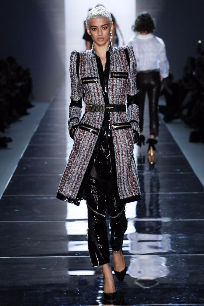 alexandre vauthier 41 Romantičan i edgy treći dan Nedelje visoke mode u Parizu (GALERIJA)