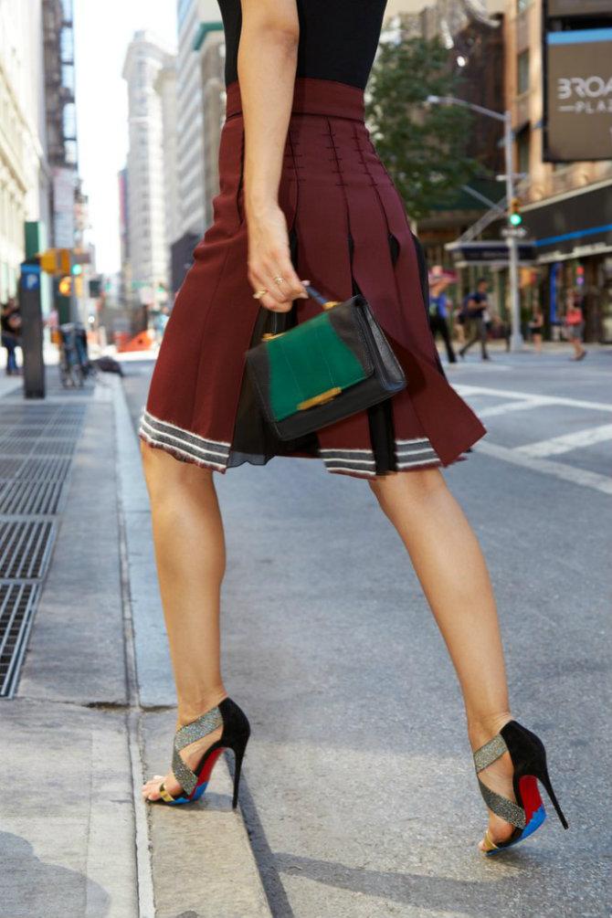 cipele Male tajne kako da uvek izgledaš sjajno u onome što obučeš