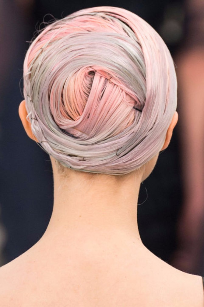 fashion week beauty 5 Očaravajuća beauty izdanja sa Nedelja visoke mode