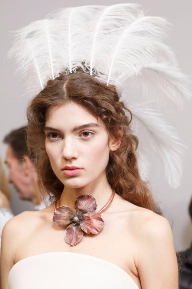 fashion week beauty 6 Očaravajuća beauty izdanja sa Nedelja visoke mode