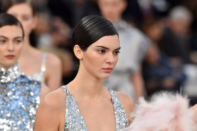 fashion week beauty 7 Očaravajuća beauty izdanja sa Nedelja visoke mode