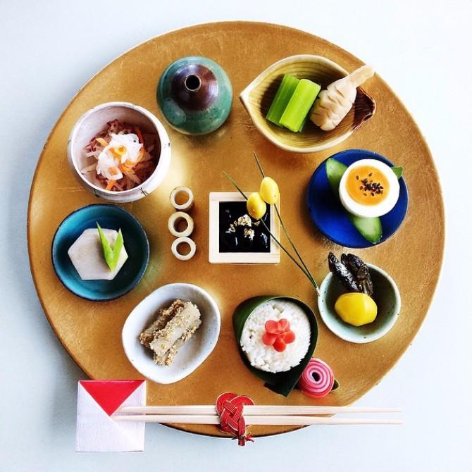 japanska hrana 4 Zbog ovih navika u ishrani su japanske žene mršave