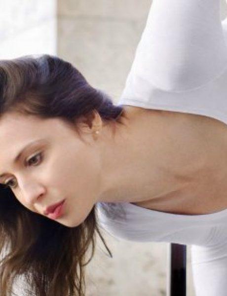 Kako vam joga pomaže protiv bolova u kičmi?