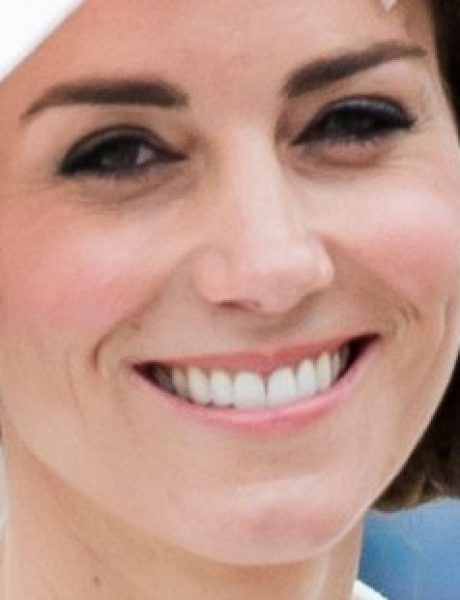 15 puta kada je Kejt Midlton bila stilizovana kao princeza Dijana