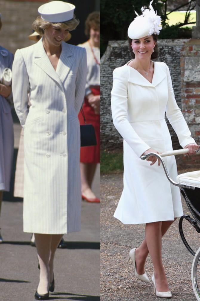 kejt midlton 6 15 puta kada je Kejt Midlton bila stilizovana kao princeza Dijana
