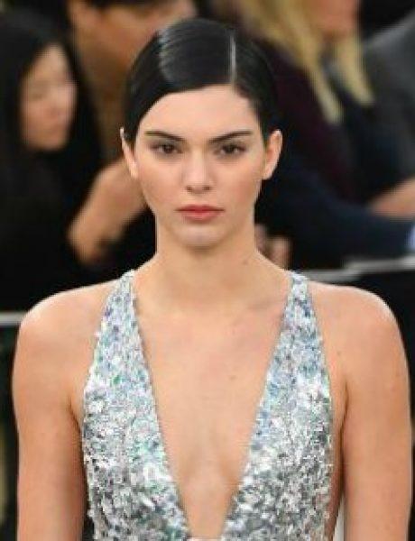 Ova frizura izdominirala je na Chanel-ovoj reviji u Parizu