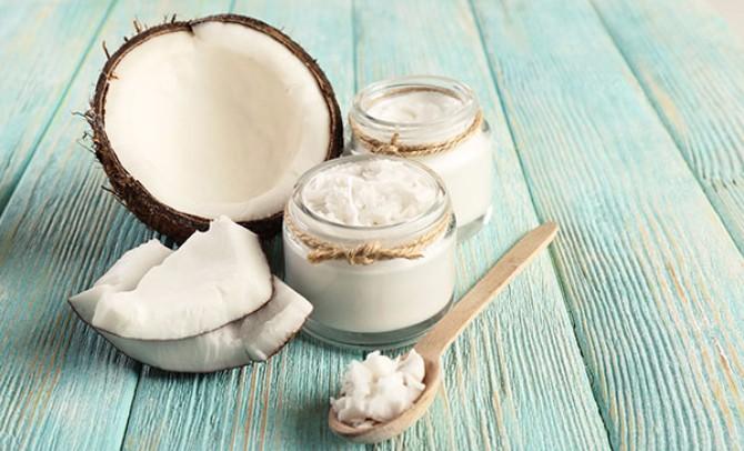 kokosovo ulje 1 Kako da koristiš kokosovo ulje za mršavljenje?