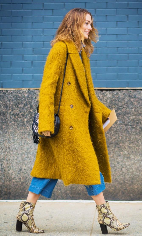 moda 11 Spremne za proleće: Kombinacije boja u kojima ćeš sigurno biti primećena