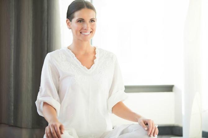 natasa vukoje kundalini joga 1 Ne propustite online PROMO čas Kundalini joge!