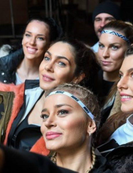 Poznate lepotice na jednom mestu: Moćna Nike ekipa prvi put zajedno