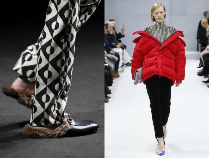 papuce i jakna 10 nezaboravnih komada sa modnih pista koji će nas uvek podsećati na 2016.